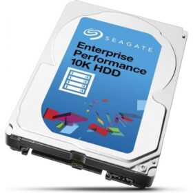 Seagate Enterprise - 2,5 inča - 1800 GB - 10000 o / min ST1800MM0129