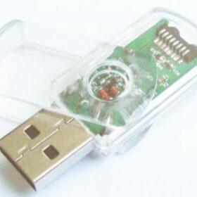 Gembird USB na IrDA adapter UIR-33