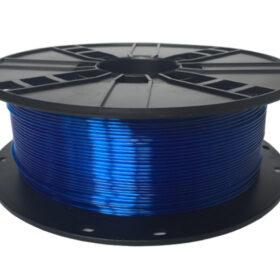 3D printer Gembird3 PETG plastična nit 1,75 mm crna 3DP-PETG1.75-01-B