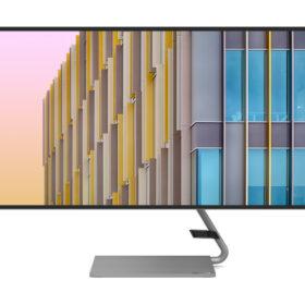 Lenovo 68,6 cm / 27 Q27h-10 HDMI zvučnik QHD sivi 66A7GAC