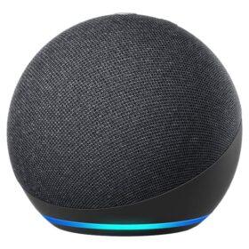 Amazon Echo Dot (4. generacija) crna B084DWG2VQ