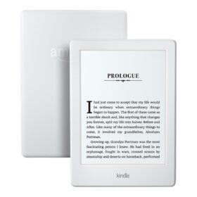 Amazon Kindle 6 Zoll 8GB (10. generacija bijela) B07FQ4T11X