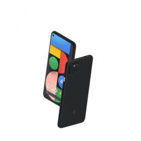 Google Pixel 4a 5G 128 GB crni GA01311-DE