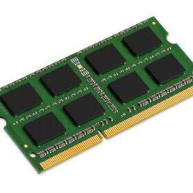 Memorija Kingston ValueRAM SO-DDR3L 1600MHz 2GB KVR16LS11S6 / 2