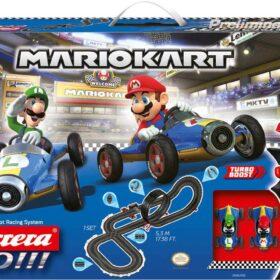 Carrera GO !!! Nintendo Mario Kart Mach 8 20062492
