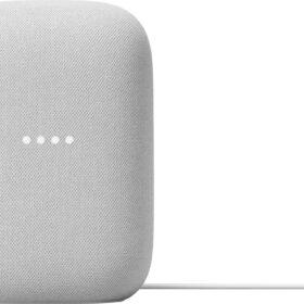 Google Nest Audio pametni zvučnik bijeli GA01420-EU