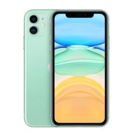 Apple iPhone 11 128 GB zeleni DE [osim EarPods + USB adapter] MHDN3ZD / A