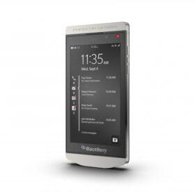 Blackberry PD P`9982 64 GB srebrni ME - PRD-57030-001
