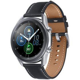 Samsung Galaxy Watch 3 srebrno / crni 45 mm SM-R840NZSAEUB