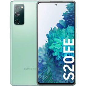 Samsung GALAXY S20 - pametni telefon - 12 MP 128 GB - zeleni SM-G780FZGDEUB